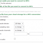 Should You Convert to an MP3 or MP4?