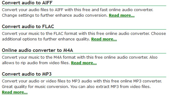 Lossless Audio File Types – What Options Do You Have? | Online file