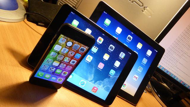 Native Apple (Mac) Files