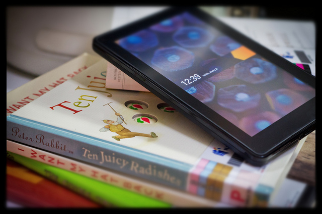 Kindle File Formats - How to Read Everything on Your Kindle Fire