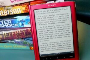 convert e-books to pdf