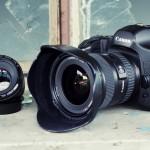 Camera Raw Files