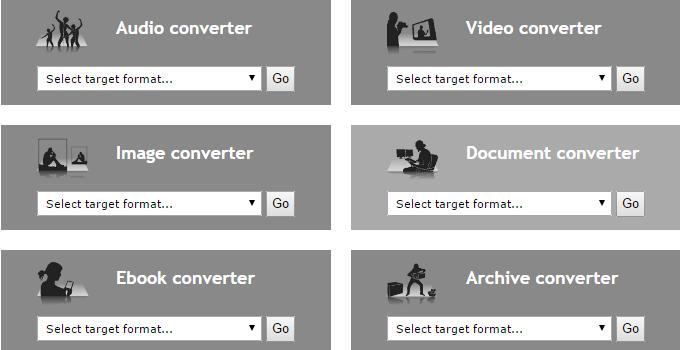 Online vs Desktop Document Converter