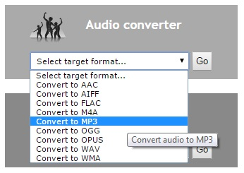 online converter video