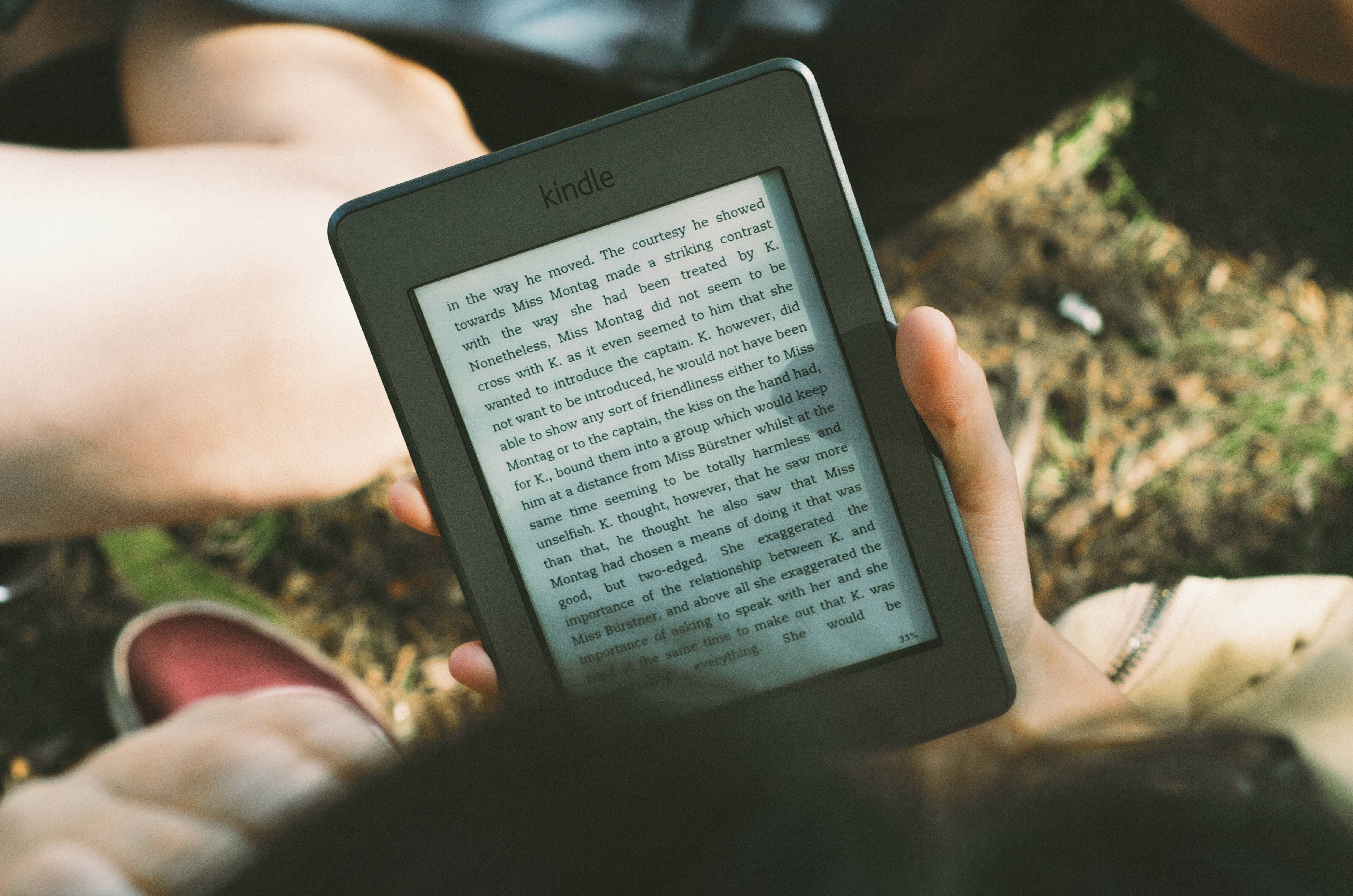 best place to download ebooks for kindle