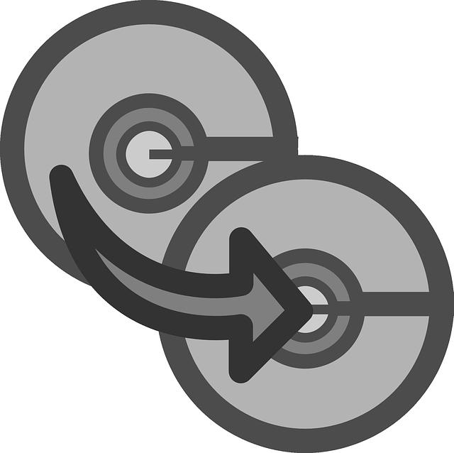disc copy