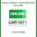 Document Converter Online For Free