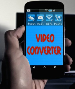 Mobile 3GP Video Converter Free Download