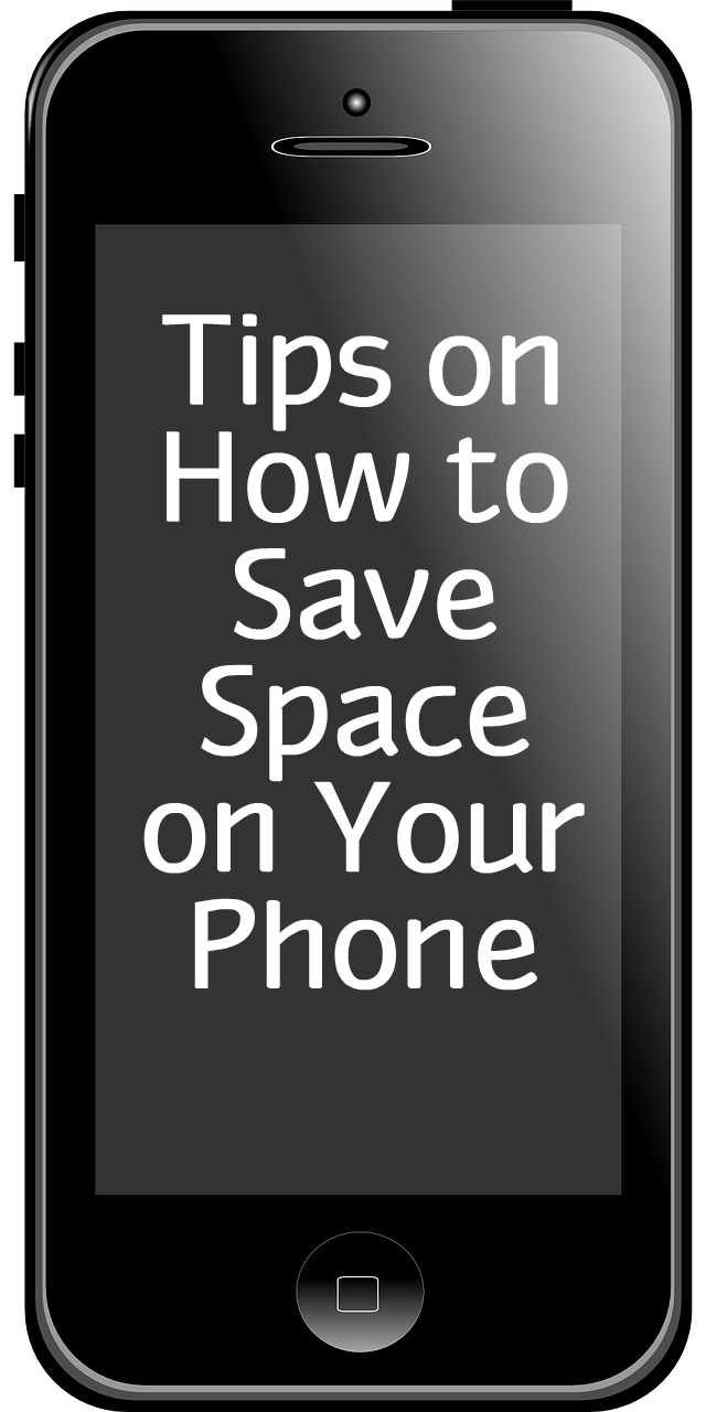 Tips on How to Save Space on Your Phone - Online Convert