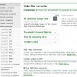 video online converter – Online Convert