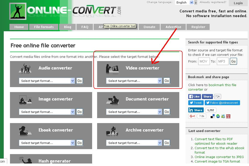 Free MKV Video Converter - Download