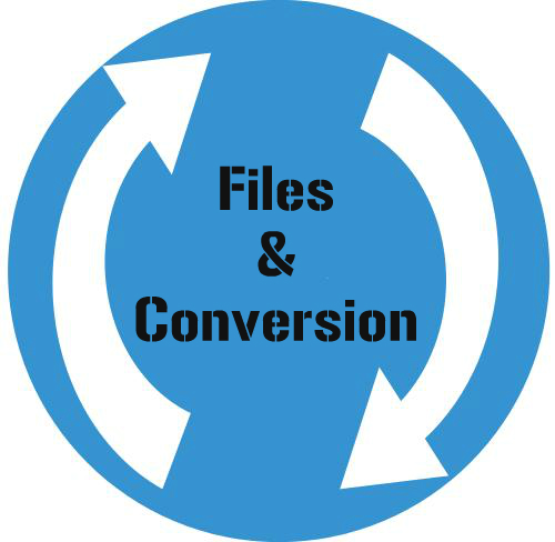 Files Are Not Dead - Online Convert