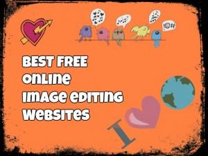 Best Free Online Image Editing Websites