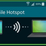How To Use Your Cellular Phone As A Wi-Fi Hotspot – Online Convert