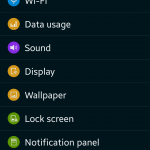 How To Use Your Cellular Phone As A Wi-Fi Hotspot – Screenshot 1