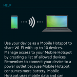 How To Use Your Cellular Phone As A Wi-Fi Hotspot – Screenshot_4