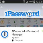 Ten iPhone Apps You Should Have – 1Password