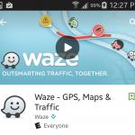 Ten iPhone Apps You Should Have – Waze