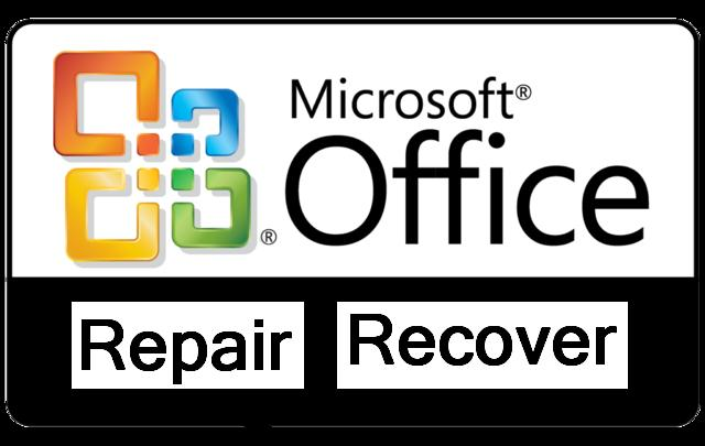 Tips For Recovering Corrupt Or Lost Documents in Microsoft Office