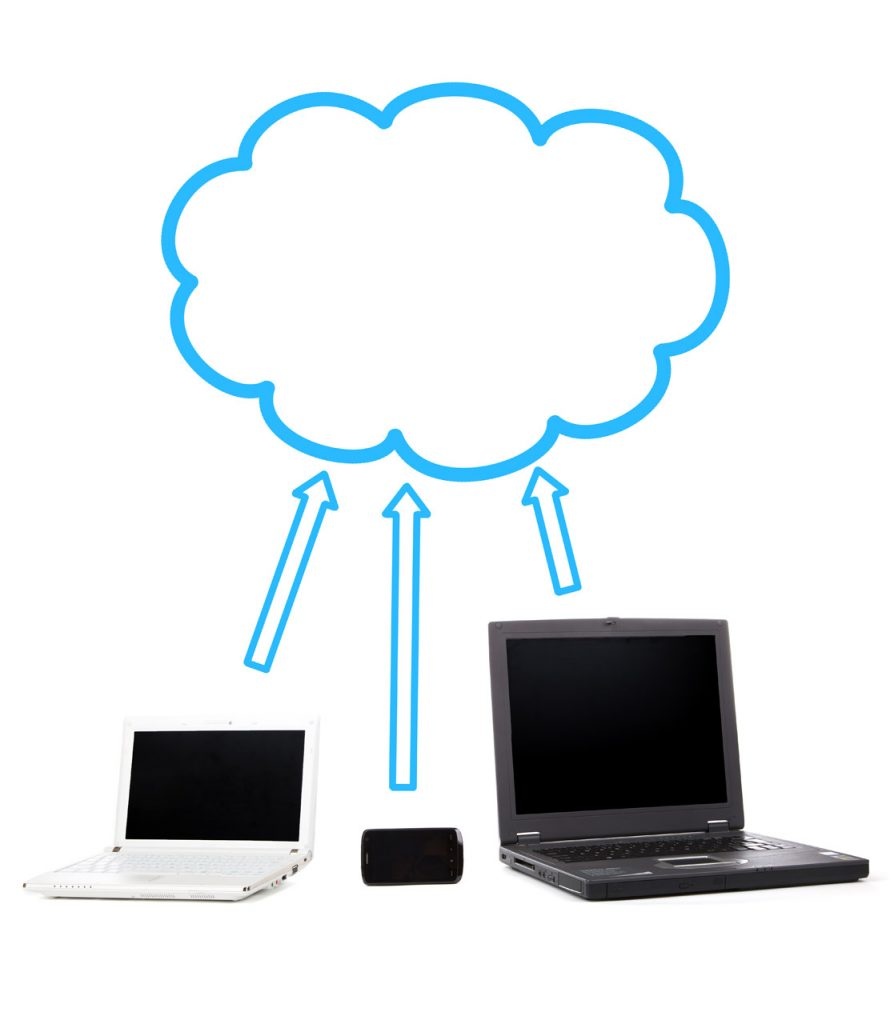 10 Benefits To Using Cloud Services