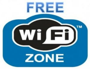 8 Tips and Tricks For Getting Free Wi-Fi Anywhere