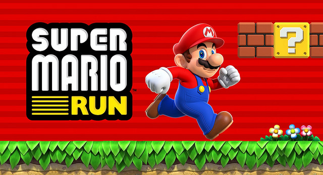 Avoid The Super Mario Run Android Scam - Online Convert