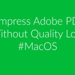 PDFCompressionMacOS