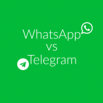 WhatsApp vs. Telegram – Which Messenger App To Use