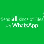 WhatsApp All Files