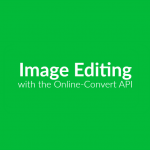 Basic Image Editing Via API