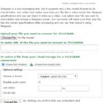 Telegram Video Converter