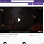 Twitch Video