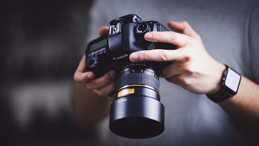 Working with camera RAW files for beginners