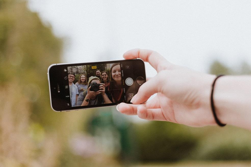 Is a smartphone camera better than digital camera?