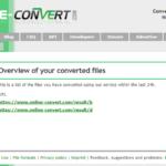 OC_ConversionHistory