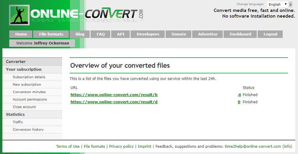 File Download vs  iPhone & iPad | Online file conversion blog