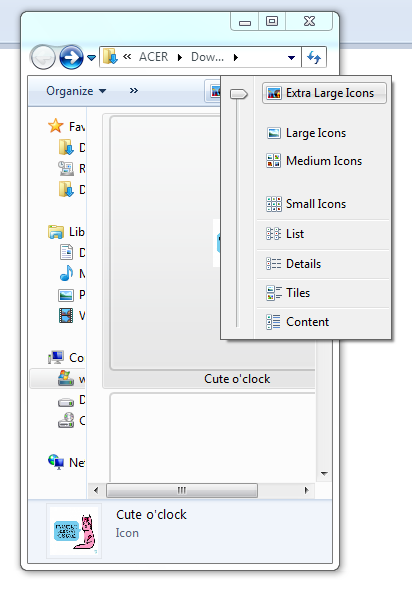 ICO file format is for Windows Icons